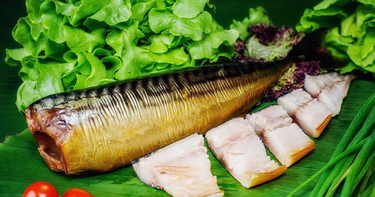 Соленая Рыба При Диете Можно